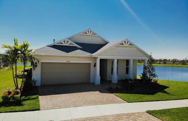 12806 SW Gingerline Drive, Port Saint Lucie, FL 34987 (#RX-10604061) :: Ryan Jennings Group