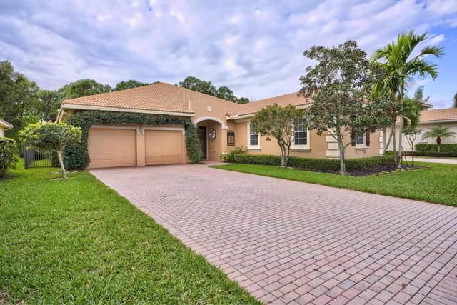 148 Via Rosina, Jupiter, FL 33458 (MLS #RX-10605047) :: Berkshire Hathaway HomeServices EWM Realty