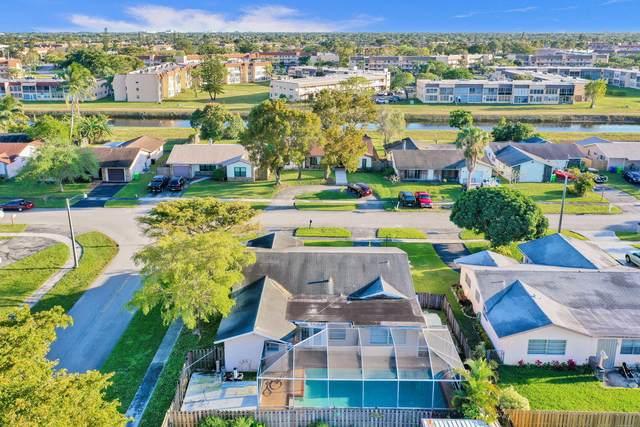 9211 NW 31st Place, Sunrise, FL 33351 (#RX-10605875) :: Ryan Jennings Group
