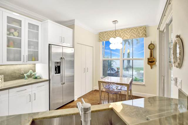 140 Las Brisas Circle, Hypoluxo, FL 33462 (MLS #RX-10606168) :: Berkshire Hathaway HomeServices EWM Realty
