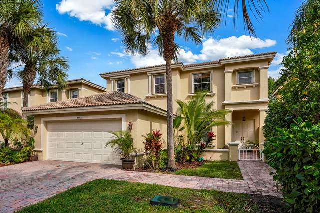 4992 Victoria Circle, West Palm Beach, FL 33409 (#RX-10607115) :: Ryan Jennings Group