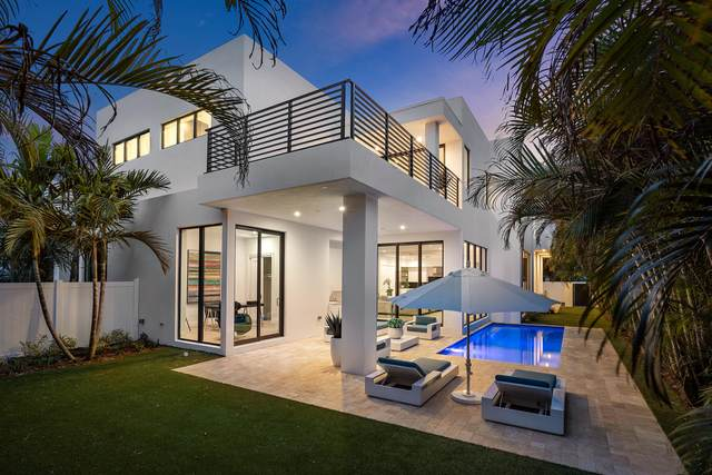 903 Witherspoon Lane, Delray Beach, FL 33483 (#RX-10607701) :: Ryan Jennings Group