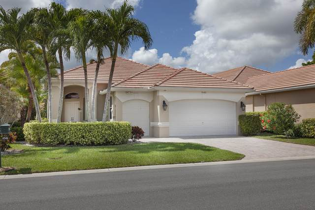 4546 Hazleton Lane, Lake Worth, FL 33449 (#RX-10607964) :: Ryan Jennings Group