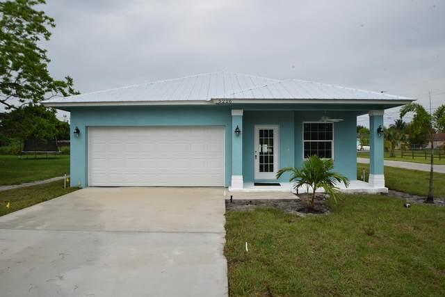 5226 SE Channel Drive, Stuart, FL 34997 (#RX-10608293) :: Ryan Jennings Group