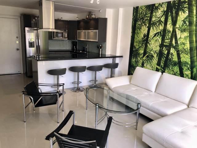 3000 N Ocean Boulevard #201, Fort Lauderdale, FL 33308 (MLS #RX-10609626) :: Berkshire Hathaway HomeServices EWM Realty