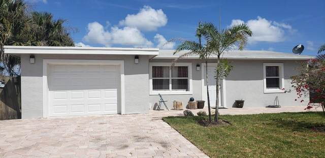 2922 Giuliano Avenue, Lake Worth, FL 33461 (#RX-10609892) :: Ryan Jennings Group