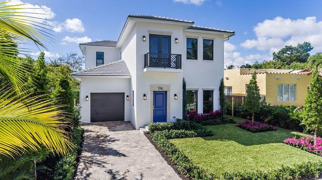 596 Ardmore Road, West Palm Beach, FL 33401 (MLS #RX-10610203) :: Berkshire Hathaway HomeServices EWM Realty