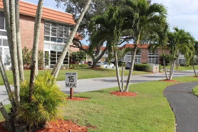 1225 NW 21st Street #215, Stuart, FL 34994 (#RX-10611869) :: Ryan Jennings Group