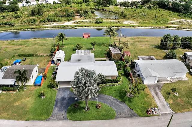 3526 Elizabeth Road, Lake Worth, FL 33461 (#RX-10612306) :: Ryan Jennings Group