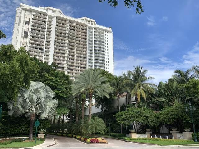 2600 Island Boulevard #1001, Aventura, FL 33160 (#RX-10613841) :: Posh Properties