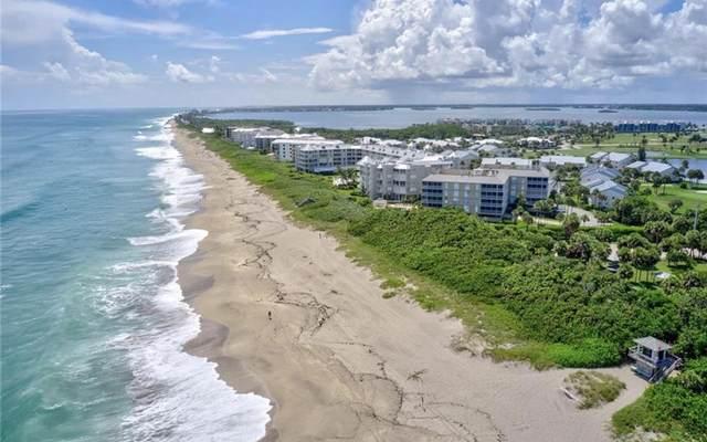 669 NE Plantation Road #108, Stuart, FL 34996 (#RX-10614459) :: Ryan Jennings Group