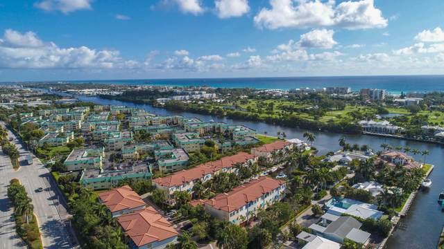 3027 Waterside Circle, Boynton Beach, FL 33435 (#RX-10614761) :: Ryan Jennings Group