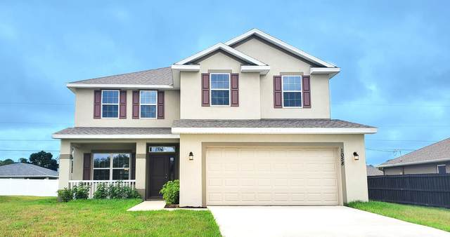 1058 SW Bianca Avenue, Port Saint Lucie, FL 34953 (#RX-10615298) :: Ryan Jennings Group