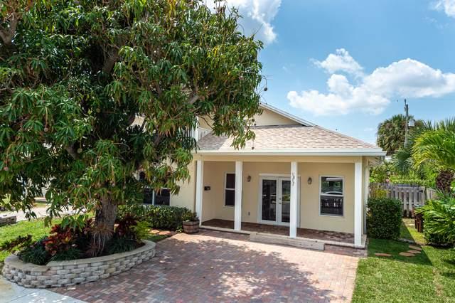 1817 N Lakeside, Lake Worth, FL 33460 (#RX-10615420) :: Ryan Jennings Group