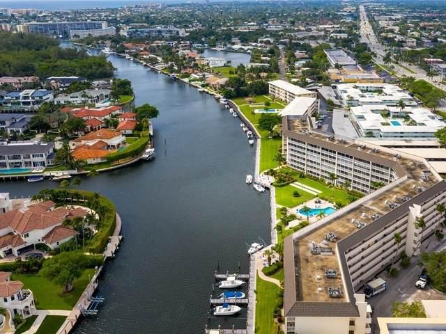 400 N Federal Highway #512, Deerfield Beach, FL 33441 (#RX-10618123) :: Ryan Jennings Group