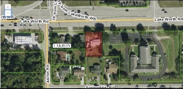 Lake Worth, FL 33467 :: Michael Kaufman Real Estate
