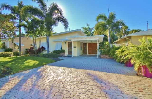 1317 N Palmway, Lake Worth Beach, FL 33460 (#RX-10619816) :: Ryan Jennings Group