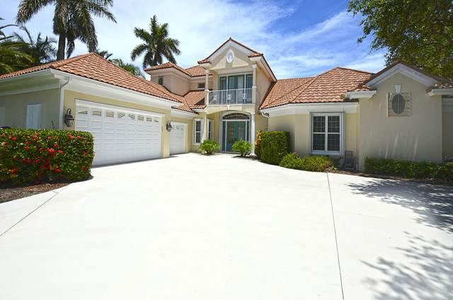4770 Bethel Creek Drive, Vero Beach, FL 32963 (#RX-10619826) :: Ryan Jennings Group