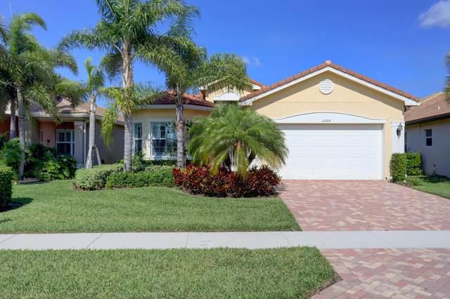 12309 Mount Bora Drive, Boynton Beach, FL 33473 (#RX-10621492) :: Ryan Jennings Group