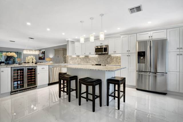 5426 Poppy Place C, Delray Beach, FL 33484 (#RX-10621597) :: Posh Properties