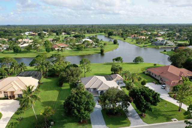 11760 Blackwoods Lane, Palm Beach Gardens, FL 33412 (#RX-10621812) :: Ryan Jennings Group