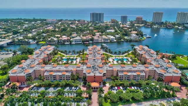 140 SE 5th Avenue #239, Boca Raton, FL 33432 (#RX-10623305) :: The Power of 2 | Century 21 Tenace Realty