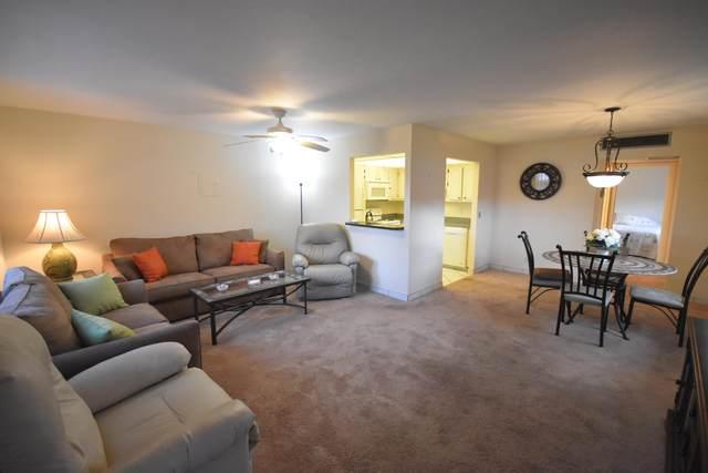 103 Waterford E, Delray Beach, FL 33446 (#RX-10624682) :: Posh Properties