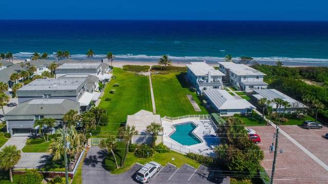 1189 Hillsboro Mile #4, Hillsboro Beach, FL 33062 (#RX-10625146) :: The Rizzuto Woodman Team