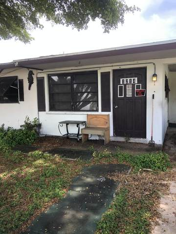 1214 W Pine Street, Lantana, FL 33462 (MLS #RX-10626786) :: Berkshire Hathaway HomeServices EWM Realty