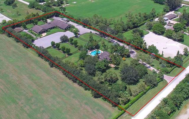 4163 125th Avenue S, Wellington, FL 33449 (#RX-10627766) :: Signature International Real Estate