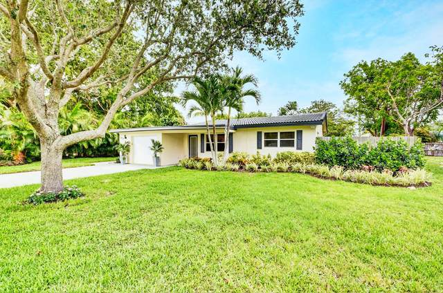277 NW 7th Street, Boca Raton, FL 33431 (#RX-10628736) :: Ryan Jennings Group