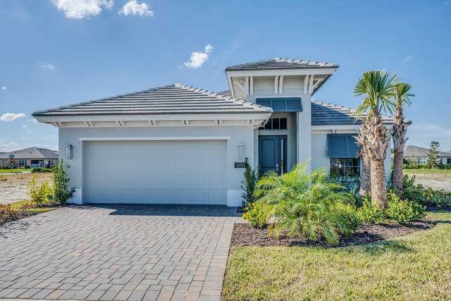 12711 SW Sunrise Lake Terrace, Port Saint Lucie, FL 34987 (#RX-10629987) :: Baron Real Estate