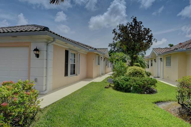 8753 SE Retreat Drive, Hobe Sound, FL 33455 (#RX-10630696) :: Ryan Jennings Group