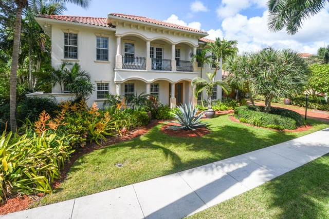 104 Nativa Circle, North Palm Beach, FL 33410 (MLS #RX-10630862) :: Berkshire Hathaway HomeServices EWM Realty