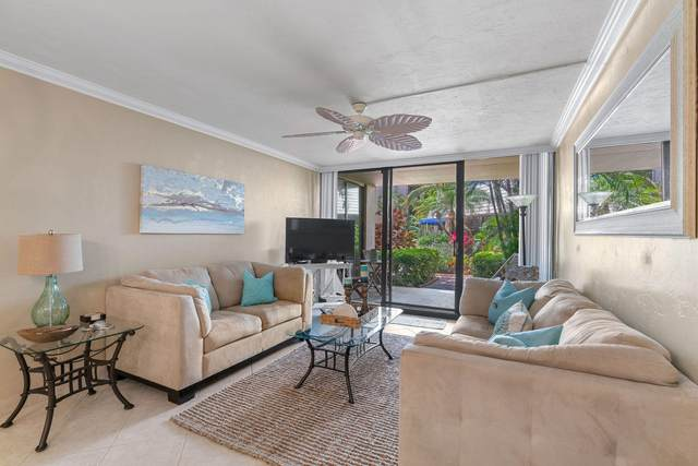 3545 S Ocean Boulevard #105, South Palm Beach, FL 33480 (#RX-10631776) :: Ryan Jennings Group