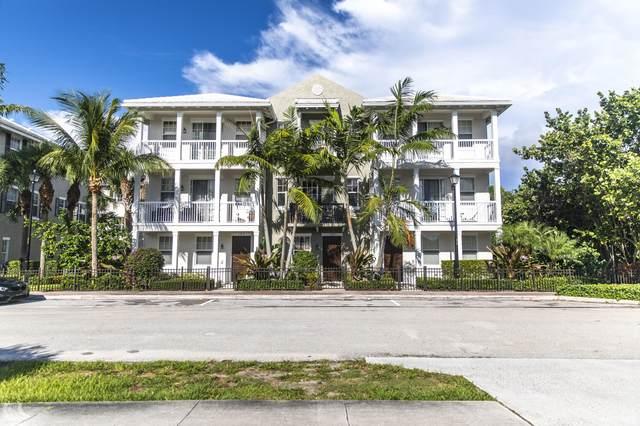 125 SW 2nd Avenue, Delray Beach, FL 33444 (#RX-10632826) :: Ryan Jennings Group