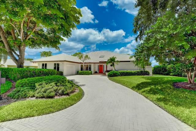 6225 SE Oakmont Place, Stuart, FL 34997 (MLS #RX-10634317) :: Berkshire Hathaway HomeServices EWM Realty