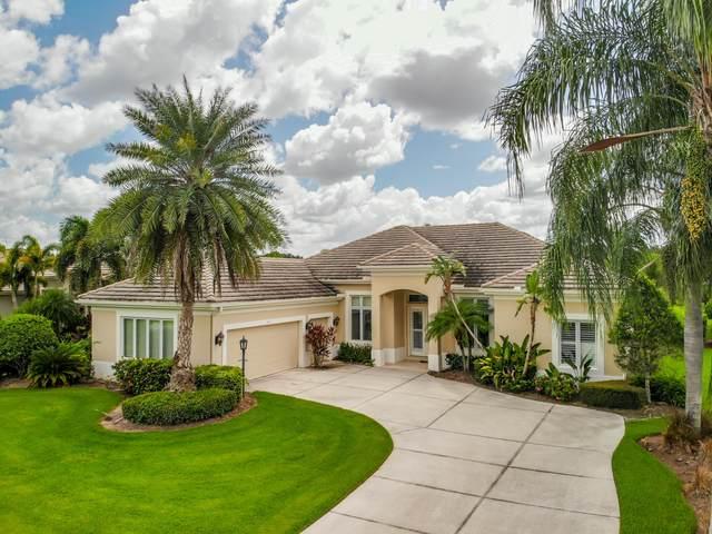4931 96th Street E, Bradenton, FL 34211 (MLS #RX-10635250) :: Dalton Wade Real Estate Group