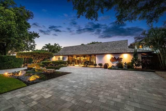 2730 Avenue Au Soleil, Gulf Stream, FL 33483 (#RX-10635575) :: Posh Properties