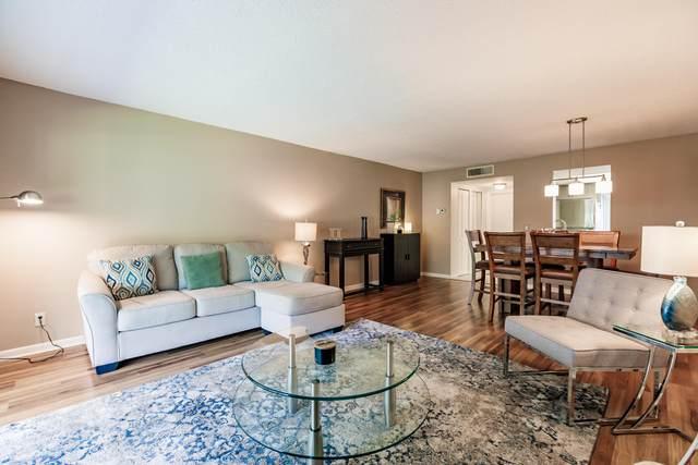 6625 S Oriole Boulevard #2050, Delray Beach, FL 33446 (#RX-10635678) :: Posh Properties