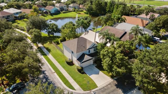 3239 SW Majestic Court Court, Palm City, FL 34990 (MLS #RX-10636858) :: Berkshire Hathaway HomeServices EWM Realty
