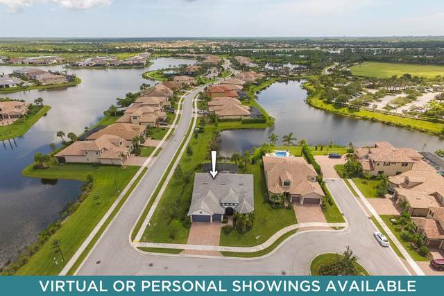 202 Alcove Point Lane, Jupiter, FL 33478 (MLS #RX-10637578) :: Laurie Finkelstein Reader Team