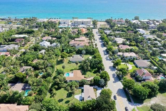 60 E Ocean Avenue, Ocean Ridge, FL 33435 (#RX-10638647) :: Posh Properties