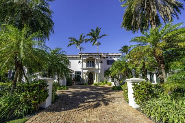333 NE Spanish Trail, Boca Raton, FL 33432 (#RX-10639157) :: Signature International Real Estate