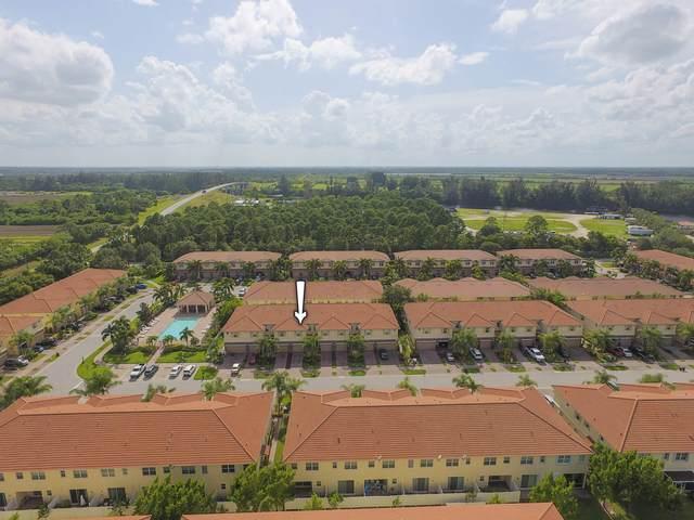 9508 SW Merlin Court, Stuart, FL 34997 (MLS #RX-10640179) :: Berkshire Hathaway HomeServices EWM Realty