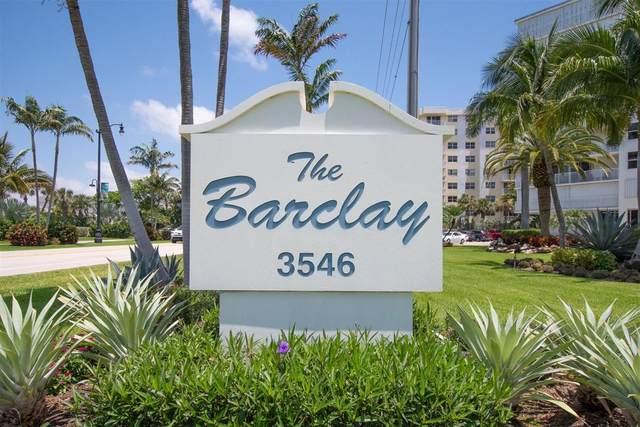 3546 S Ocean Boulevard #718, South Palm Beach, FL 33480 (#RX-10640424) :: Ryan Jennings Group