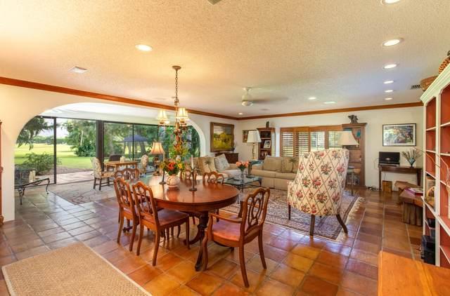13230 Polo Club Road A105, Wellington, FL 33414 (MLS #RX-10640430) :: Berkshire Hathaway HomeServices EWM Realty