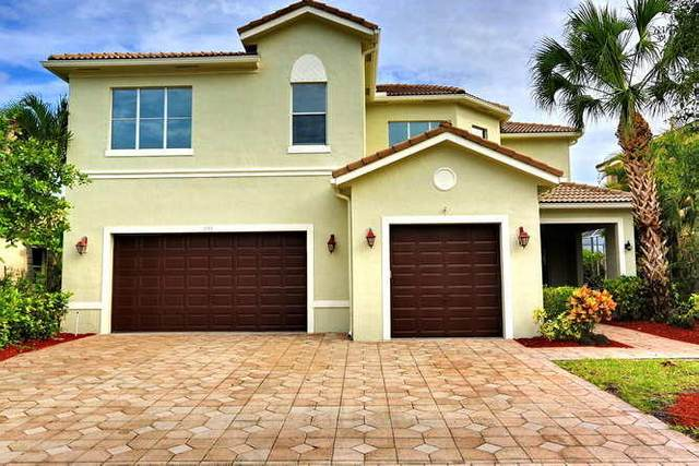 1275 Beacon Circle, Wellington, FL 33414 (MLS #RX-10641985) :: Berkshire Hathaway HomeServices EWM Realty