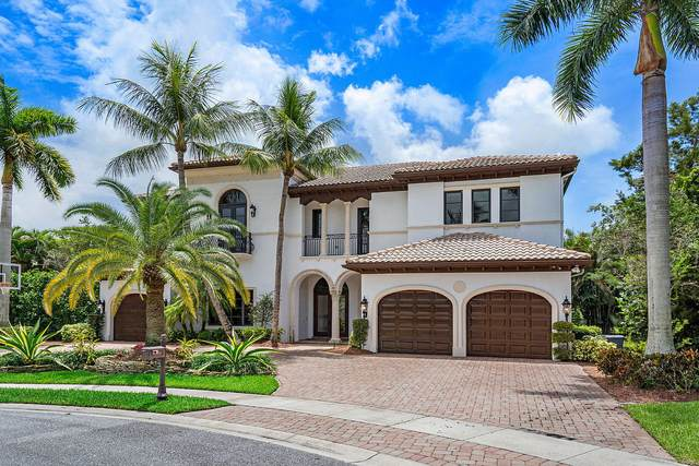 17904 Key Vista Way, Boca Raton, FL 33496 (#RX-10642819) :: Ryan Jennings Group