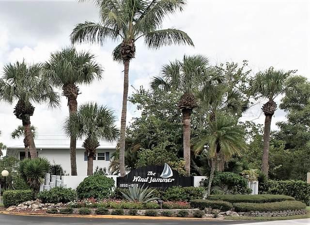 1854 SW Palm City Road #104, Stuart, FL 34994 (#RX-10643733) :: The Rizzuto Woodman Team